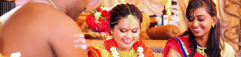 Srimen Bridal