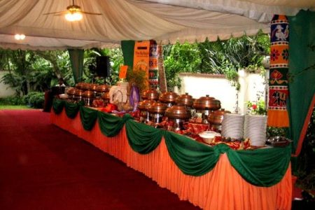 The Big Rajah Food catering (11)
