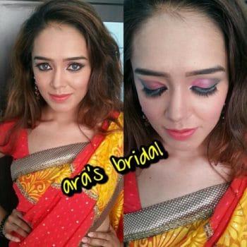 Ara's Bridal & Beauty