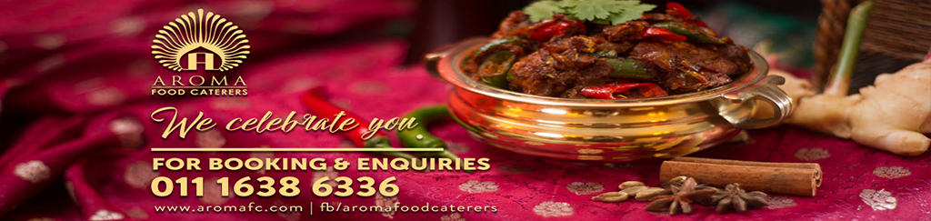 Aroma Food Caterers