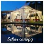 Canopy Rental Service (Sekar Canopy)
