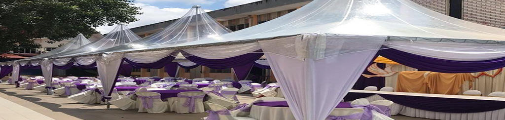 Canopy Rental Services – S&S Partners
