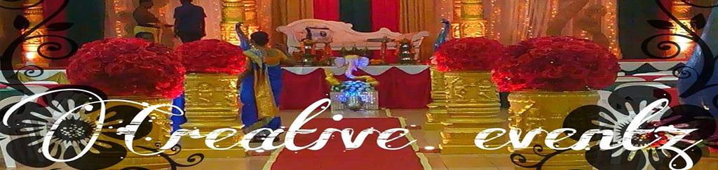 Creative Variation ARTS – Indian Wedding Management
