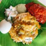 Curry Leaf Food & Catering