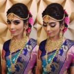 D-shana Makeup