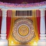 Indian Wedding & Event Deco at Johor