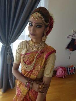 Inthira beauty & bridal