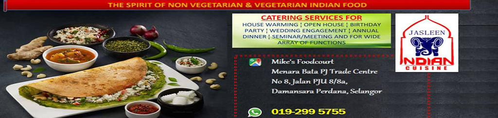 Jasleen Indian Cuisine