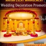 Johor Indian Wedding and Event Planner