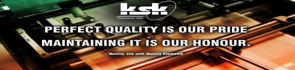 KSK Printings – Penang