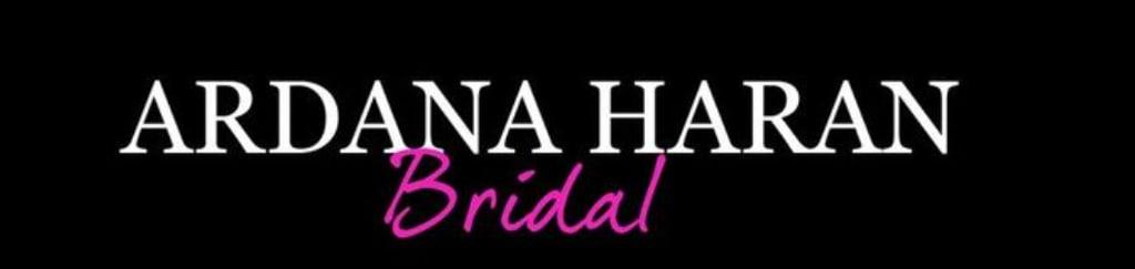 Ardana Haran Bridal