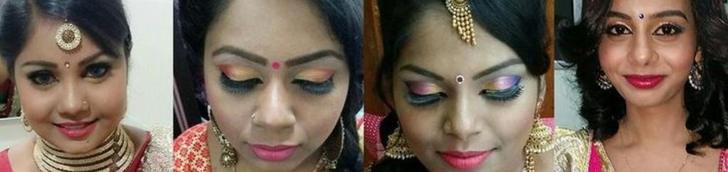 Pravinaz Bridal & Beauty Salon