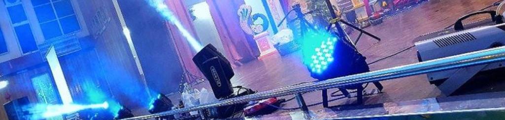 MMC Sound & Light