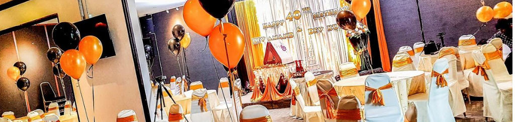 Universal One Stop Event Management