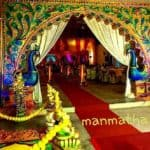 Manmatha events management & wedding services