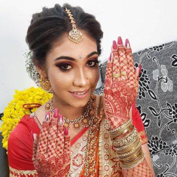 NVG Bridal & Beauty