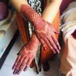 Nisa Henna Artist - Penang