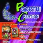 POORTHi Creation