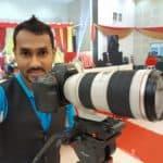 Pawan's Cinematic Videography