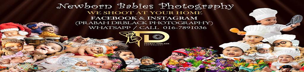 Prabah Drblack Photography