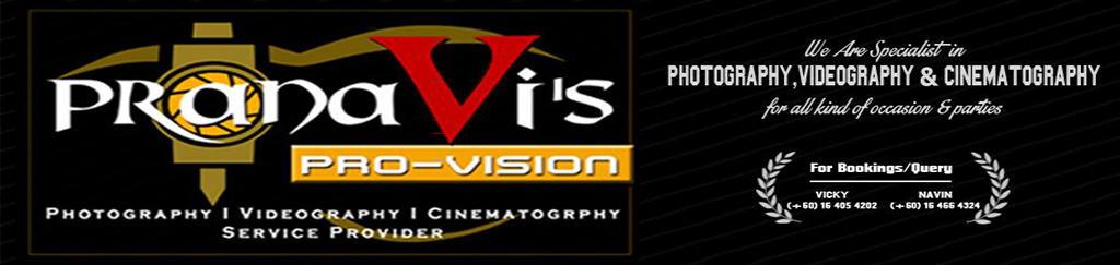 Pranavi's Pro-Vision