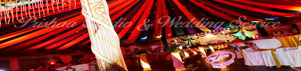 Prishaa Studio & Wedding Service