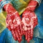 Reka's Mehendi / Henna