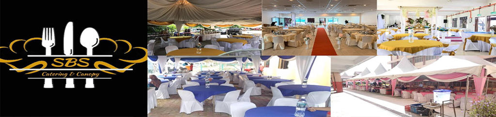 SBS Catering & Canopy