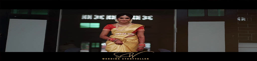 SCW Indian Wedding Videography