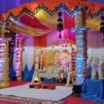 SM Wedding Planner