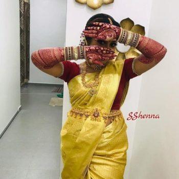 SShenna Artist