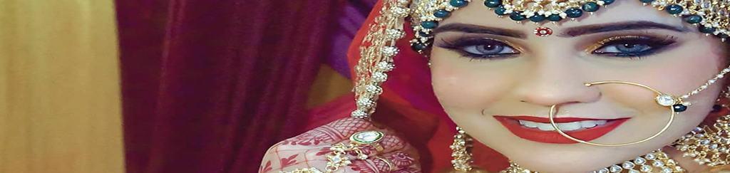 Sabreen Makeup Artist