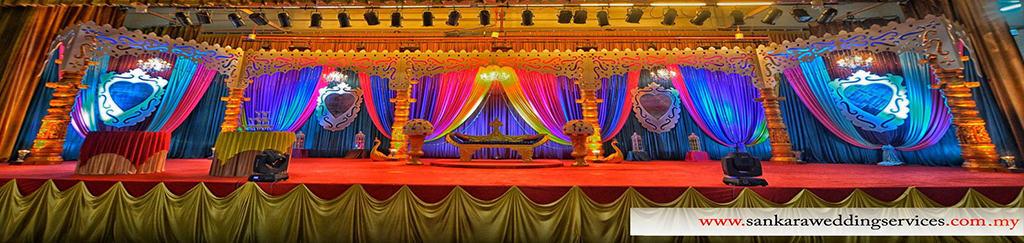 Sankara Wedding Services