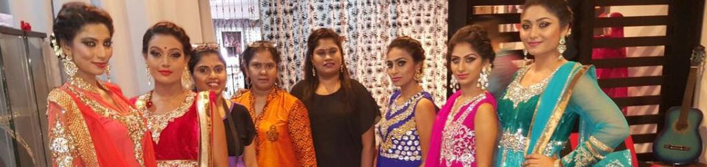TSS Star Bridal & Beauty Care