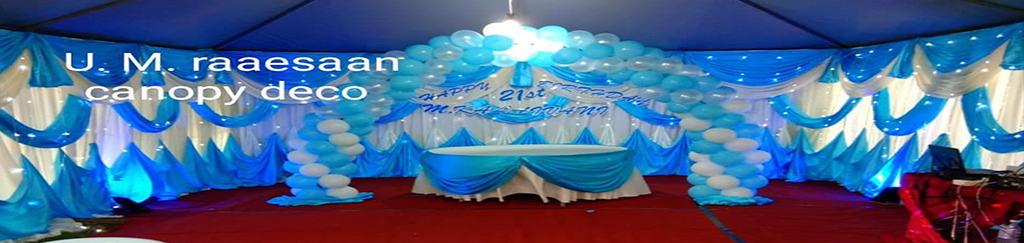 U.M.Raaesaan Event Management