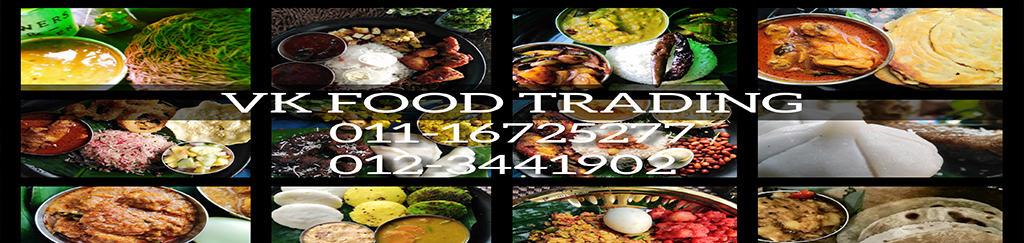 VK FOOD Trading