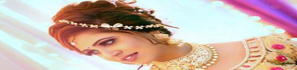 Vinshri Bridal