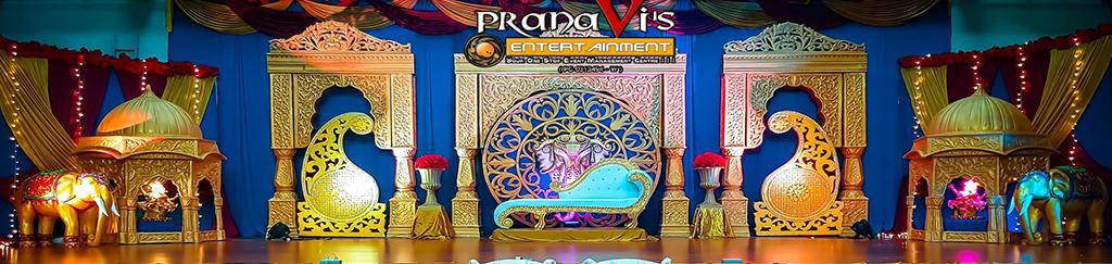 Pranavis Entertainment