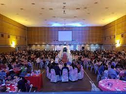 Beng Siew Badminton Hall