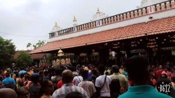 Sannasimalai Andavar Temple Cheng