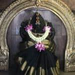 Sri Muniswarar Swamy Temple, Taman Keladi, Sg Petani