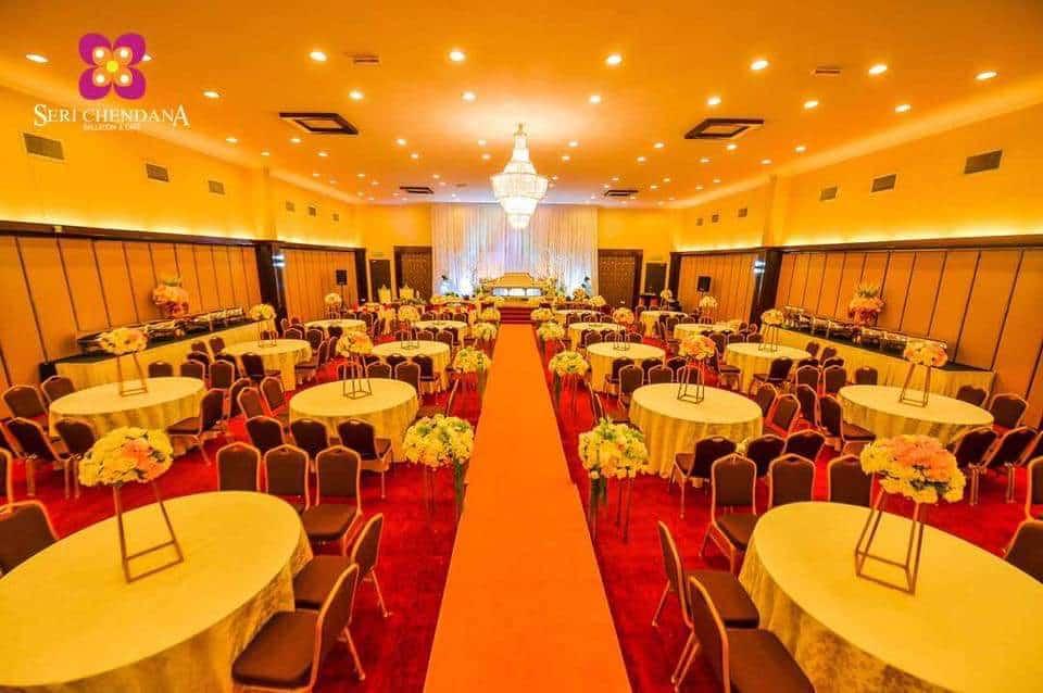 Seri Chendana Ballroom & Cafe