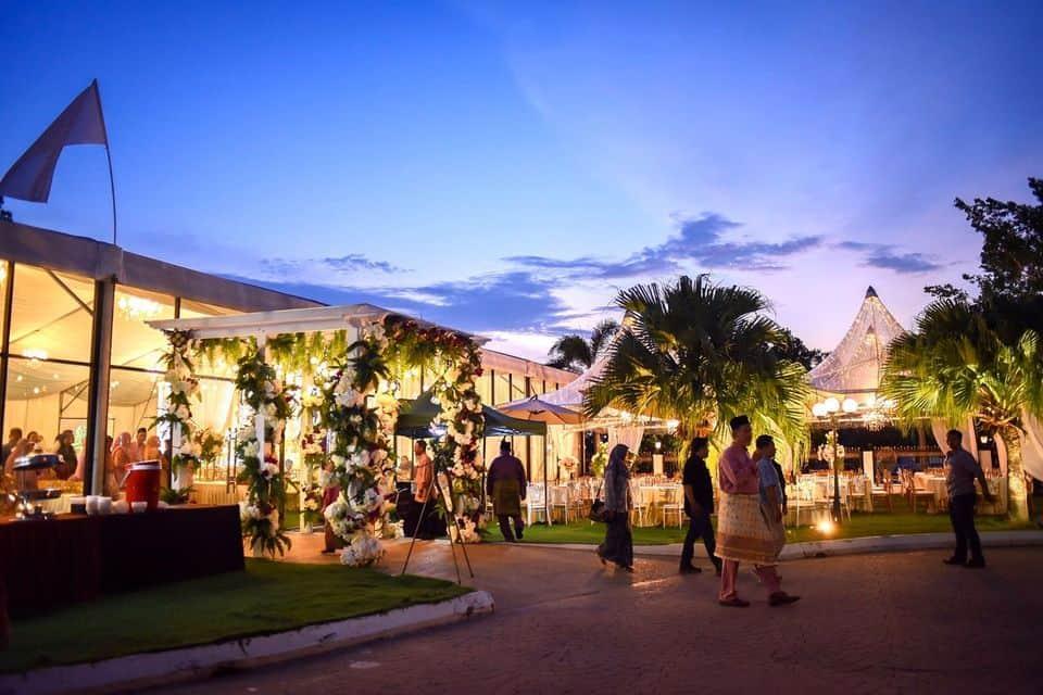 Villa Istana Melaka